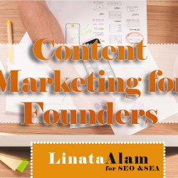 Content Marketing for Founders