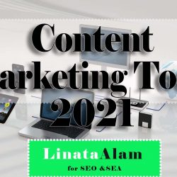 Content Marketing Tools 2021: What Are Some Content Marketing Tools
