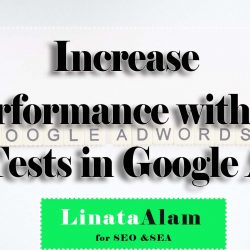 Increase Performance with A / B Tests in Google Ads