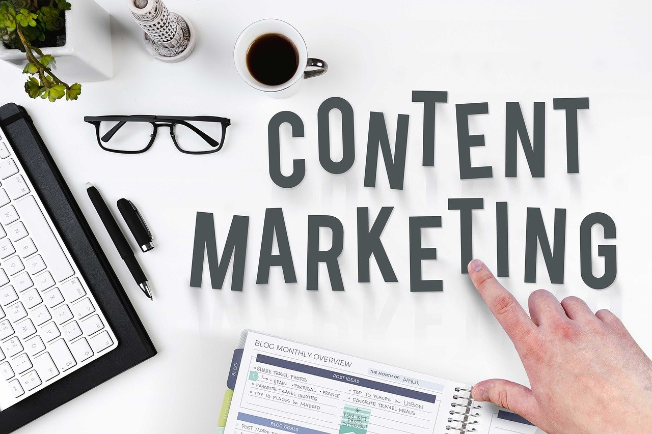 33 Formats for Content Marketing