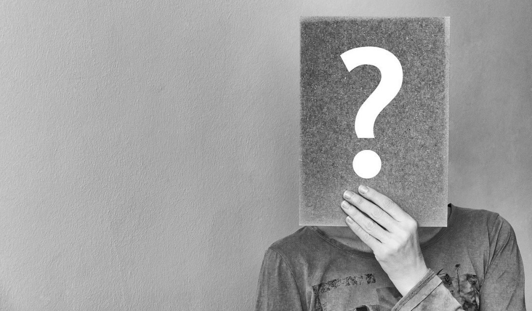 Why W Questions Are so Exciting for Online Marketing
